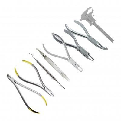 Dental Orthodontic kit fig 27