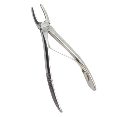 Pedriatric extraction forceps upper premolars