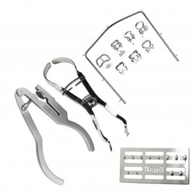 Rubber dam kit fig 10